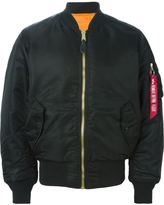 Alpha Industries classic bomber jacket - men - Nylon - XS