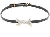 Alexis Bittar Origami Bow Choker / Bracelet