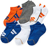Gold Toe 6-pk. Ultra Tec No-Show Socks - Boys