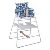 Budtzbendix Totem High-Chair Cushion for Tower Chair
