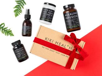 KIKI Health Holiday Box (Worth 56.40)