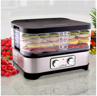 Nutrichef Compact Food Dehydrator