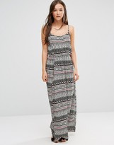 Vero Moda Super Easy Boho Maxi Dress