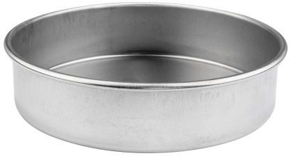 "Chicago Metallic Commercial II Round Cake Pan, 9"" x 2"""
