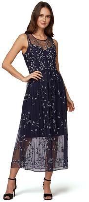 Alannah Hill Three Times A Charm Dress