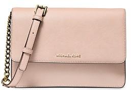 MICHAEL Michael Kors Daniela Small Leather Crossbody