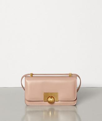 Bottega Veneta Mini Classic Bag In Spazzolato Calf