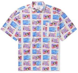 Cav Empt CAVEMPT Shirt