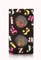 Forever 21 Mixed Media Nail Art Kit