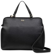 Tula England Medium Ziptop Multiway Satchel