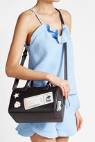 Karl Lagerfeld Fly with Printed Tote