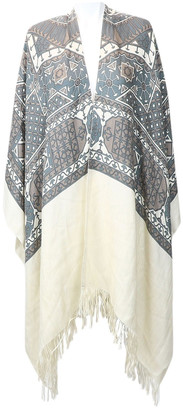 Hermes Multicolour Cashmere Jackets