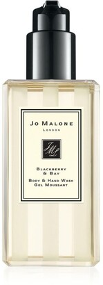 Jo Malone Blackberry and Bay Body and Hand Wash (250ml)