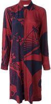 A.F.Vandevorst '161 Dynasty' dress