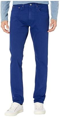Polo Ralph Lauren Sullivan Slim Fit Denim (Blue) Men's Jeans