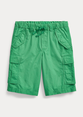 Ralph Lauren Cotton Ripstop Cargo Short
