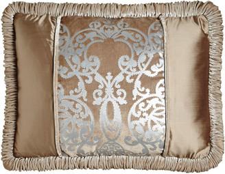 Dian Austin Couture Home King Gretta Pieced Sham