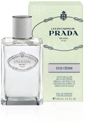 Prada Infusion D'Iris Cedre Eau De Parfum
