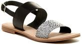 Callisto Bidisha Double Strap Sandal