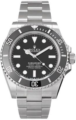 Rolex 2020 unworn Submariner 41mm