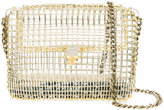 Anndra Neen Cage clutch