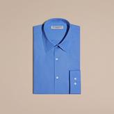 Burberry Slim Fit Cotton Poplin Shirt