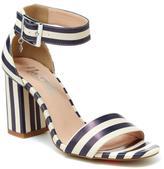 Nanette Lepore Tilda Block-Heel Sandal