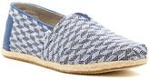 Toms Classic Herringbone Slip-On Shoe