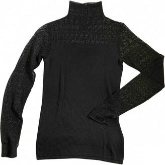 Polo Ralph Lauren Black Silk Knitwear for Women