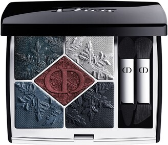 Christian Dior Golden Nights 5 Couleurs Couture Eyeshadow Palette