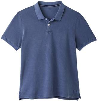 La Redoute Collections Oeko Tex Pique Polo Shirt