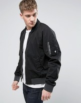G Star G-Star Attacc Bomber Jacket