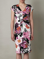 Pantone MaxMara Studio dress