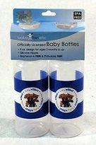 Baby Fanatic Bottle, University of Kentucky