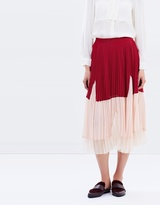 Max & Co. Cammeo Skirt