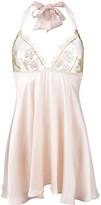 Gilda & Pearl Harlow babydoll slip dress