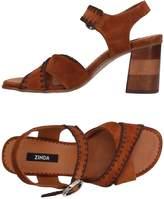 Zinda Sandals - Item 11208143