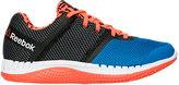 Reebok Boys' Grade School ZPrint Gradient Running Shoes