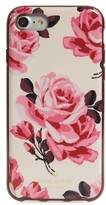 Kate Spade Rosa Iphone 7 Case - Pink