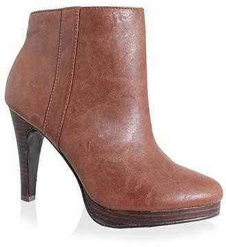 Salinas Intaglia Women's Boot