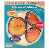 Physicians Formula Mineral Wear Talc-Free Mineral Airbrushing Kit in Medium 1 Kit