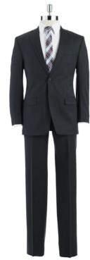 Calvin Klein Modern-Fit Wool Suit