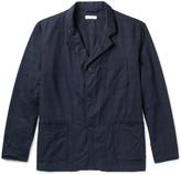 Engineered Garments Slim-Fit Woven Cotton Jacket