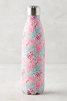 Anthropologie Perennial Water Bottle