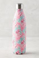 Anthropologie Perennial Water Bottle