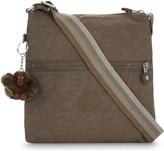 Kipling Zamor nylon shoulder bag