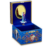 Disney Frozen Musical Jewelry Box