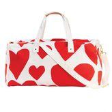 Dormify Ban.do The Getaway Duffle Bag - Extreme Super Cute Hearts