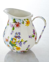 Mackenzie Childs MacKenzie-Childs Flower Market Pitcher