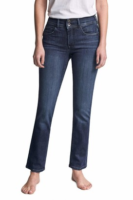 Salsa Push in Jeans with Slim Leg Blue